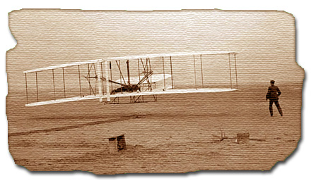 Wright Brothers Background The Wright Brothers Built And