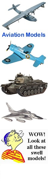 Aviation Models